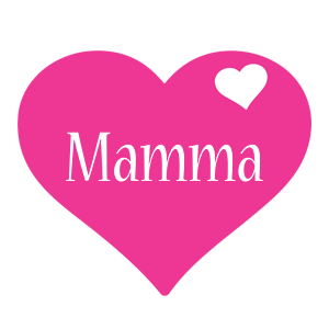 MAMMA.