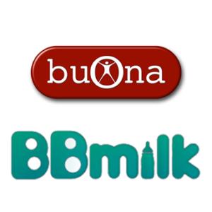 Buona-BB milk