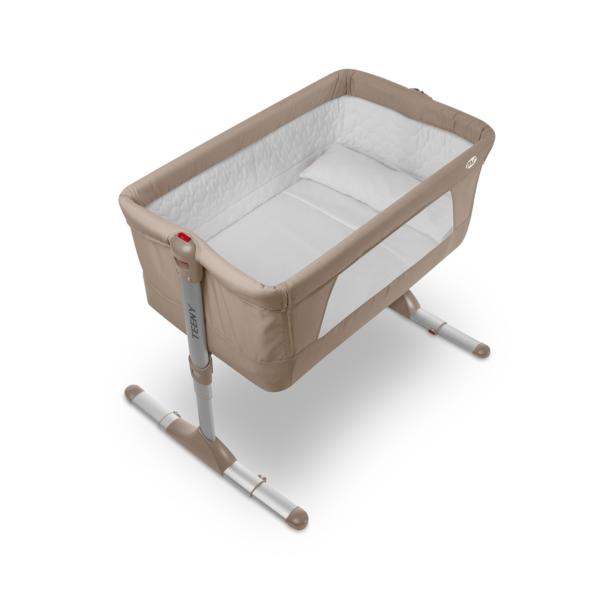 Culla neonato ms innovaciones beige