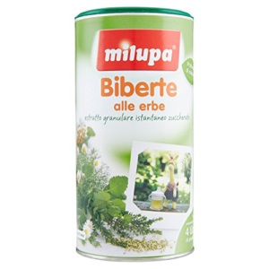 MELLIN BIBERTE BEVANDA ERBE 200G
