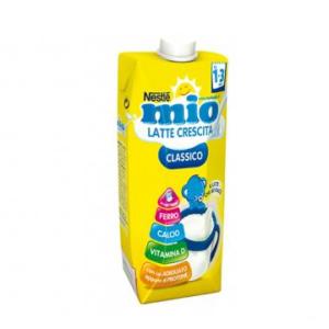 MIO LATTE CRESCITA 500ML