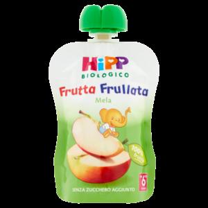 HIPP FRUTTA FRULLATA MELA