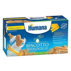 HUMANA BISCOTTO bio 360GR