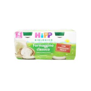 HIPP FORMAGGINO CLASSICO