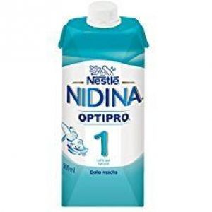 NIDINA 1 LATTE LIQUIDO 500ML