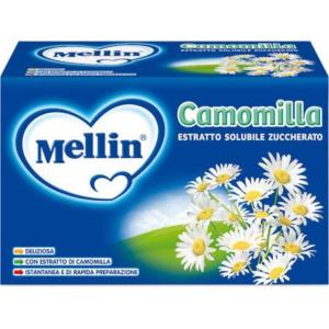 MELLIN CAMOMILLA ESTRATTO SOLUBILE
