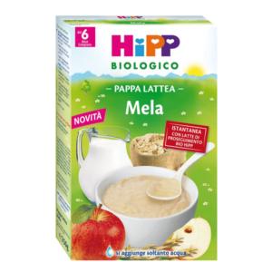 HIPP PAPPA LATTEA MELA 250GR