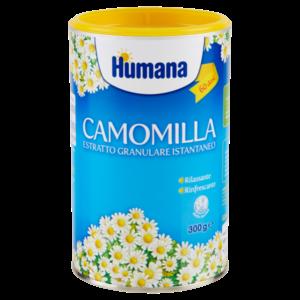 HUMANA CAMOMILLA GRANULATA 300 GR