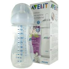 AVENT BIBIBERON 330 ML NEUTRA IN POLIPROPILENE