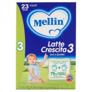 MELLIN 3 CRESCITA 800gr