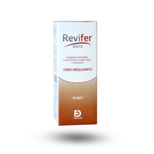 REVIFER GTT 15ML