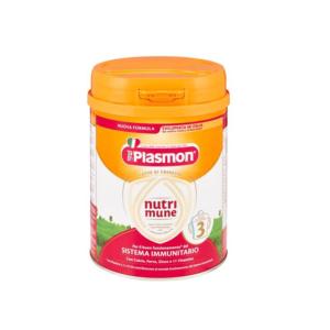 Plasmon Nutrimune 3 Polvere, 750 Gr
