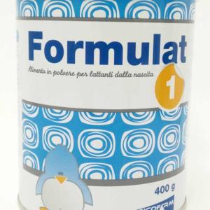 FORMULAT 1 Polvere 400gr