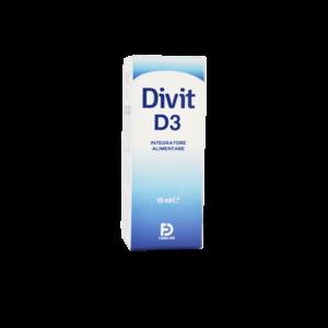 DIVIT D3 gocce 15ml