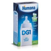HUMANA DG LIQUIDO 470ML
