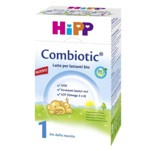 HIPP COMBIOTIC 1 latte in polvere 600GR