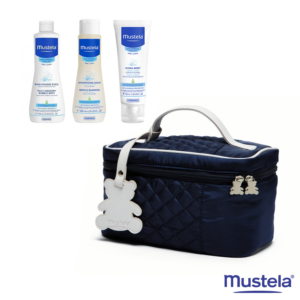 MUSTELA TRAVEL SET IGIENE BEBÈ