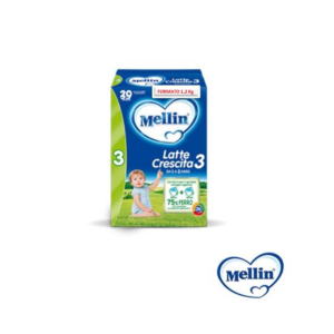 MELLIN 3 1.2 KG POLVERE