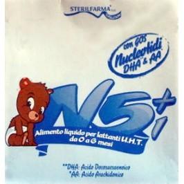STERILFARMA N5+1, LATTE IN POLVERE