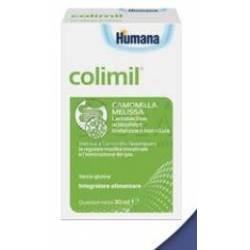 HUMANA COLIMIL 30ml