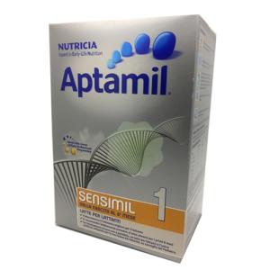 APTAMIL 1 SENSIMIL 600GR
