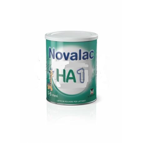 NOVALAC HA 1 POLVERE- 800 GR