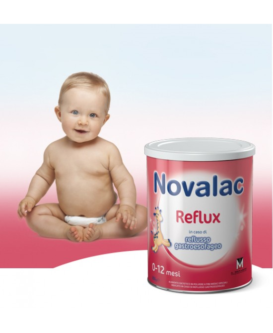 NOVALAC REFLUX- 800Gr