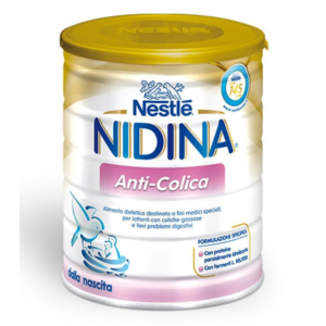 NIDINA ANTICOLICA LATTE IN POLVERE 800G