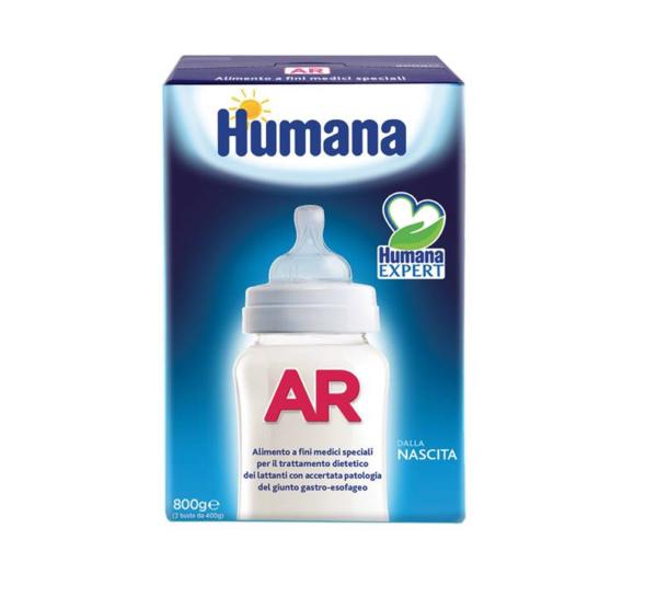 HUMANA AR latte in polvere 800Gr