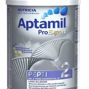 APTAMIL latte in polvere PEPTI 2 400 gr