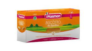 PLASMON BISCOTTINO BIBERON 600 GRAMMI