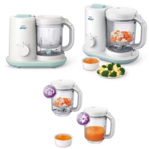 Philips Avent Cuocipappa Easypappa Essential