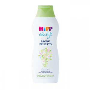 HIPP BAGNO DELICATO