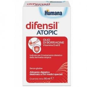 HUMANA DIFENSIL ATOPIC 30 ML