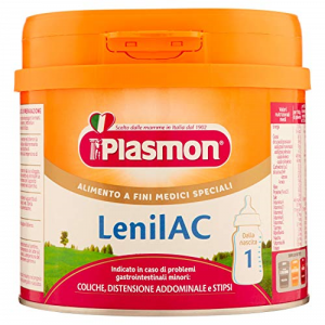 PLASMON LENILAC 1 LATTE IN POLVERE