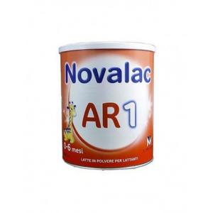 NOVALAC AR1 LATTE IN POLVERE 800GR