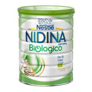NIDINA 3 POLVERE BIOLOGICO 800GR