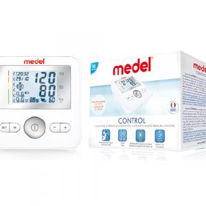 Medel Control Misuratore Pressione Automatico