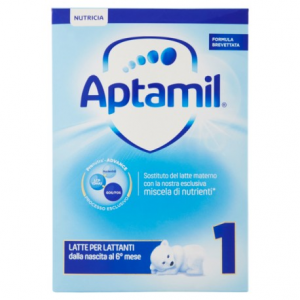 APTAMIL 1 LATTE IN POLVERE DA 1,1KG