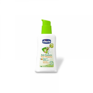 CHICCO ANTI-ZANZARA BABY GEL