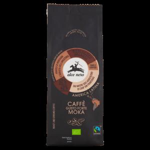 ALCE NERO CAFFE GUSTO FORTE MOKA 250GR