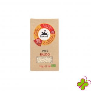 ALCE NERO RISO BALDO biologico 500gr