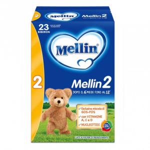 MELLIN 2 POLVERE DA 800 GR