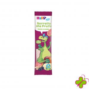 HIPP KIDS BARRETTE ALLA FRUTTA GUAVA E ARONIA