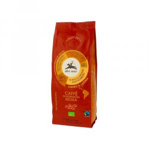 ALCE NERO CAFFE DI MONTAGNA 100% ARABICA MOKA
