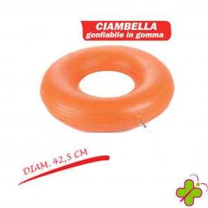 CIAMBELLA GOMMA DIAMETRO 42,5CM