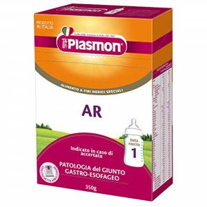 Plasmon AR1 Latte in Polvere Speciale per Reflusso Gastroesofageo