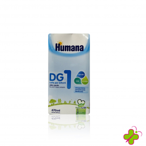 humana dg1