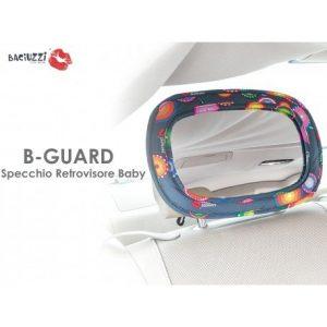 B-GUARD - Specchio retrovisore controlla Bebè