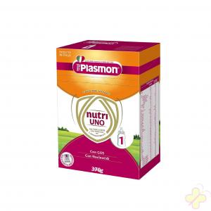 PLASMON NUTRI 1 DA 370GR